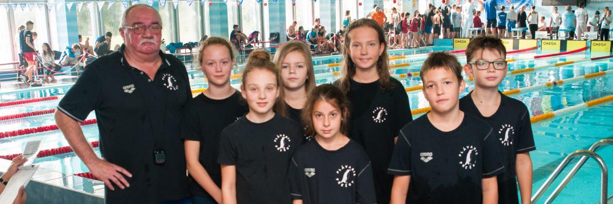 Plavecký klub Prešov